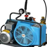 工业用宝华JUNIOR II-B呼吸器专用充气压塑机
