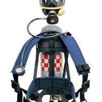 消防专用SCBA105L霍尼韦尔正压式空气呼吸器