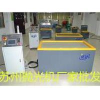 铝压铸件抛光代替传统研磨抛光工艺