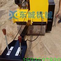 乌海市压路机厂家 手扶式大功率压路机 沟槽回填压实机