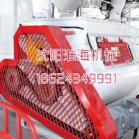 辽宁沈阳双轴组合式无重力混合机设备生产厂家