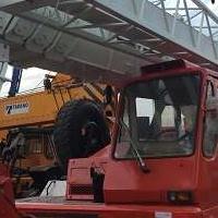 供应8-50吨汽车吊