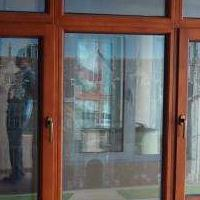 天津铝包木门窗,铝木复合门窗厂家