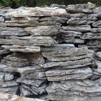 供应英石 假山叠石、峰石 矿山直销广东英德石 大中小假山石批发