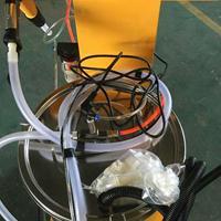 静电喷粉机YH手动喷粉机