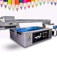 橱柜移门印花设备UV打印机厂家
