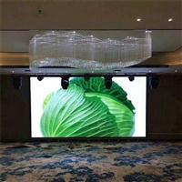 室内高清led显示屏 广州led大屏幕厂家