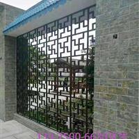 公园铝窗花 庭园铝窗花 护栏