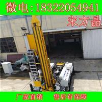 哈尔滨高压旋喷钻机厂家 软基高压旋喷止水桩设备