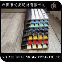 昆明金刚砂楼梯防滑条、安装方法