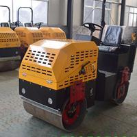 长期供应全液压座驾压路机 双钢轮振动压实机 品质保障
