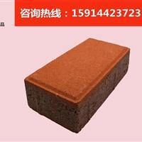 透水砖 植草砖 环保砖 彩色人行道砖 广州安泰水泥制品