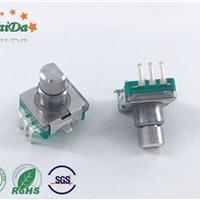 深圳厂家EC111S开关编码器调光调速调音响