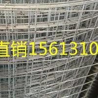 西安1*20米成卷墙面防裂挂网-镀锌铁丝网多少米一卷?