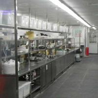 广州专业做星级酒店餐厅食堂商用厨房工程设计安装服务公司