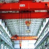 贵州遵义起重机双梁桥式起欧式冶金重机厂家直销