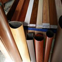 不锈钢异形管仿木纹生产厂家丰佳缘