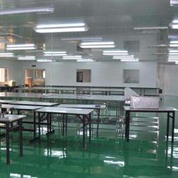 北京厂房装修厂房设计公司专业设计师一对一服务