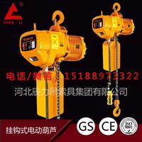 厂家直销电动吊葫芦 运行式电葫芦 环链电动葫芦