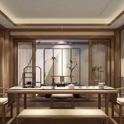 明清阁中式装饰,中式装修,中式家装招商
