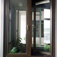 高性能节能耐火彩钢窗