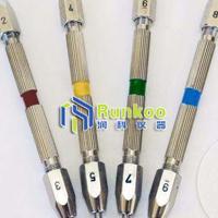 美国硬度笔套装 2-9级摩氏硬度笔