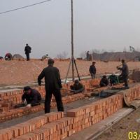 恒祥窑炉工程  隧道窑 恒祥砖机 窑炉工程设备 建窑