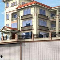 专业制作GRC构件,外墙真石漆施工,房地产建筑外墙施工