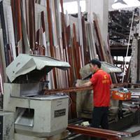 佛山铝合金门窗生产厂家