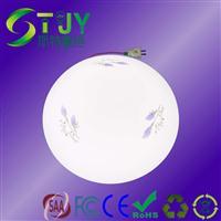 LED吸顶灯应急电源降功率一体化