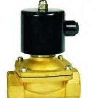 4分水用黄铜电磁阀哪家质量好