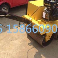 产地货源直销小型压路机 驾驶型双钢轮压路机带散热器可连续工作