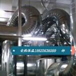江门风筒设备橡塑铁皮保温分类,厂家、价格