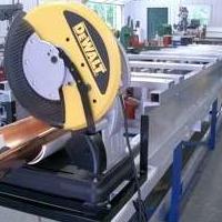 雨牌彩铝落水管生产加工