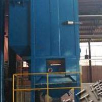 滑石粉吨袋破袋机、吨袋拆包机非标定制设备