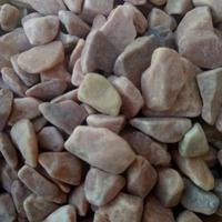透水地坪骨料胶粘石 建筑铺路用的碎石子 大量现货
