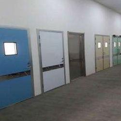 射线防护门窗|防辐射铅门|医用铅玻璃|山东辐源射线防护厂家