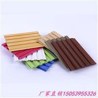 武汉市生态木厂家武汉市生态木长城板口碑生产厂家
