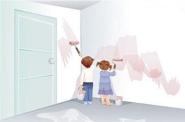 墙面粉刷装修后孕妇能住吗  墙面粉刷对孕妇的影响