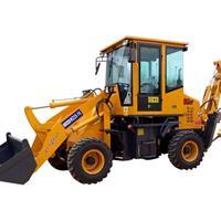 保质保量保售后挖掘装载机高质量低价位高性能全新多功能