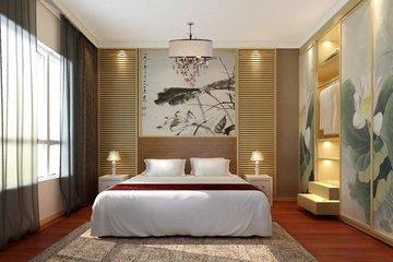 新中式装修卧室用什么颜色|新中式装修了解一下