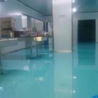 环氧树脂水性地坪涂装  昆明地坪漆厂家包工包料一体化服务