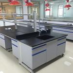 华阴医院实验台、华阴医院检验台、华阴化验室专用家具