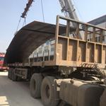 昆明钢板厂家Q235-Q345
