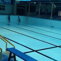 环保型防水漆鱼池泳池防水装饰漆造浪池防水涂料儿童水上乐园漆