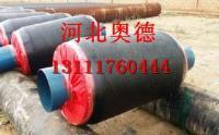 河北钢套钢管道疏水节制造厂家
