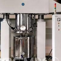 DEMIX立式捏合机(生产用)麦克斯公司出品
