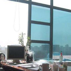 青岛建筑玻璃贴膜,隔热玻璃贴膜