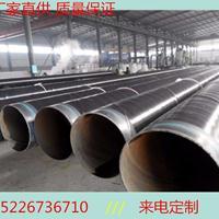 地埋钢制3pe防腐钢管价格产品生产工艺
