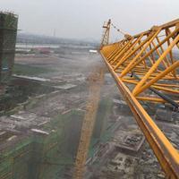 塔吊喷淋降尘设备厂家 5年行业经验 客户遍布全国各地